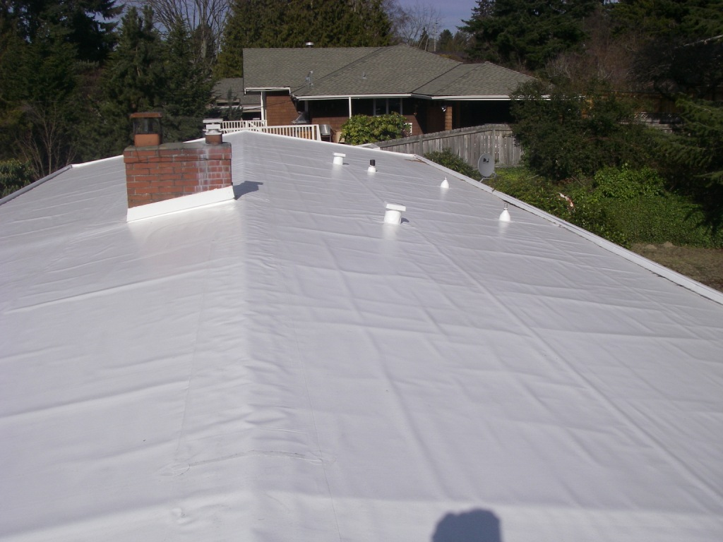 Single Ply Roofing Favero Roofing Inc